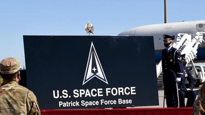 | Patrick Air Force Base Cape Canaveral Air Force Station Officially Renamed as Space Force Installations | MR Online