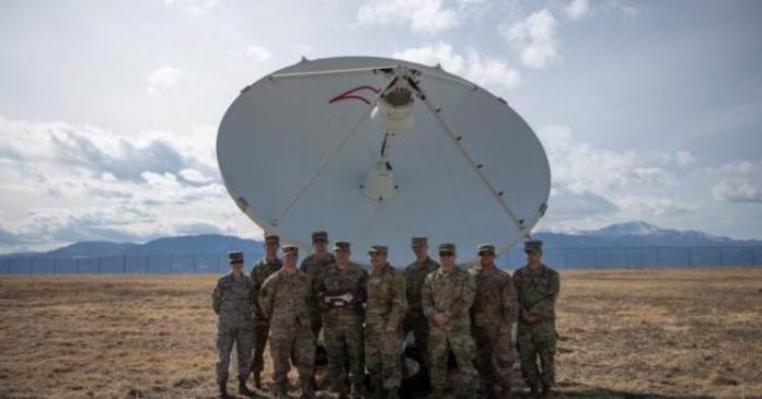 | US Space Forces First Offensive Weapon Is a Satellite Jammer | MR Online