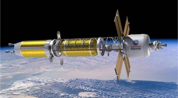 Nuclear Propulsion Could Be 'Game-Changer' for Space Exploration, NASA Chief Says | Space