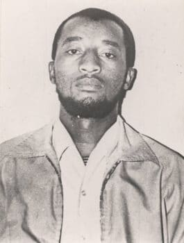   Mapetla Mohapi the administrator of the Zimele Trust Fund and general secretary of SASO pictured above was killed in the Kei Road police station just outside of King Williams Town on 5 August 1976 after a period of detention under Section 6 of the Terrorism Act   MR Online