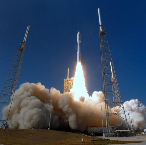 | Space Force Launches First Mission in Cape Canaveral US | MR Online