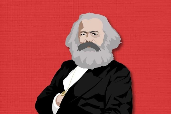 Marx Image Socialist Appeal