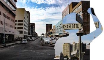   Charlotte Maxeke Street formerly Beatrice Street in Durban 2021   MR Online