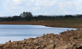 | Problems of water supply can be seen in many places in Brazil | MR Online