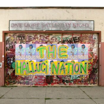 | THE HALLUCI NATION ONE MORE SATURDAY NIGHT | MR Online