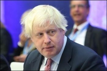 Boris Johnson Estonian presidency/CC