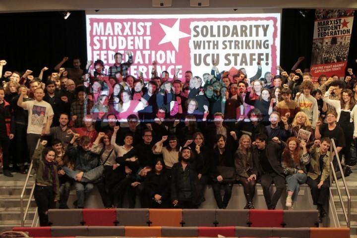 Radicalisation of youth