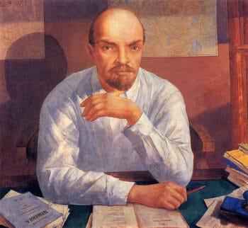 | Lenin | MR Online