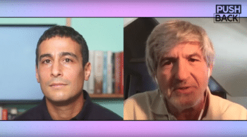   Aaron Maté PushBack 93021 interviews Yahoos Michael Isikoff about the CIAs plans to assassinate Assange   MR Online